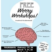 Worry Workshops