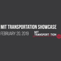 MIT Transportation Showcase 2019
