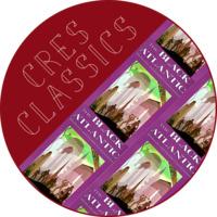 CRES CLASSICS: The Black Atlantic, with the Music Department