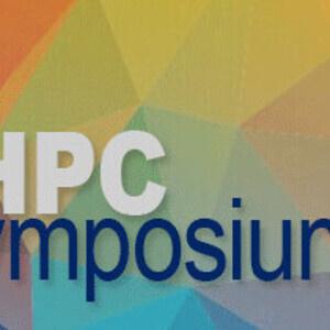 HPC Symposium Series
