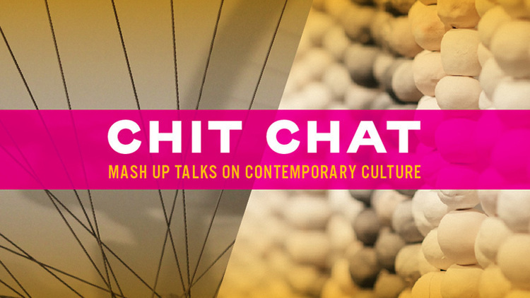 ChitChat: Controversial Art & Bees