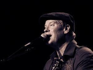 Eddie Owen Presents: Shawn Mullins Birthday Show
