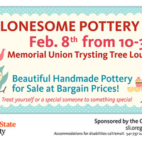 Lonesome Pottery