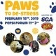 Paws to De-Stress