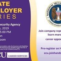 Pirate Employer Series - NSA