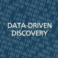 Symposium on Data Driven Discovery