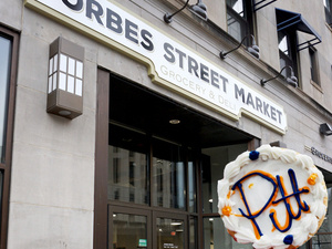Forbes Street Market Grand Opening Celebration