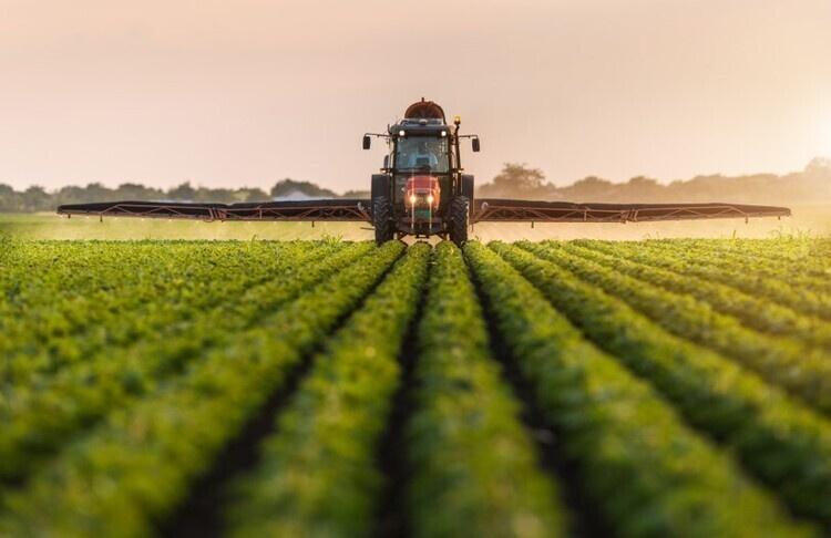 Initial Private Pesticide Applicator Training and Exam