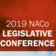 FIU in DC: NACo - 2019 Legislative Conference