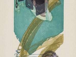 Three Masters of Abstraction: Hagiwara Hideo, Ida Shōichi, Takahashi Rikio