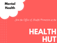 Health Hut - Mental Health