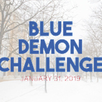 Blue Demon Challenge: Lincoln Park Breakfast