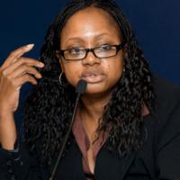 Public Dialogue with Artist Adrienne Gaither & Ambassador Bonnie Jenkins