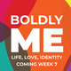 Boldly Me Variety Show