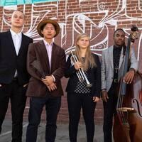 Brubeck Institute Jazz Quartet