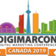 DigiMarCon Canada 2019 - Digital Marketing Conference & Exhibition