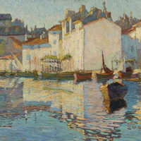 """""""Across the Atlantic: American Impressionism through the French Lens"""" Exhibition"""