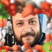 Kyriakos Stylianou (Ecole Polytechnique) - Chemistry Departmental Seminar