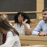 Diversity & Inclusion Badge Program Closing Luncheon
