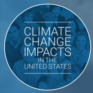 ENST Brown Bag - The Fourth National Climate Assessment: the Story behind the Report from Three Colgate Alumni