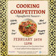 Cooking Contest: Spaghetti Sauce