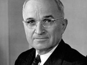 Truman Scholarship Info Session
