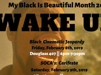 My Black is Beautiful: Black Cinematic Jeopardy