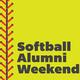2019 Softball Alumni Reunion