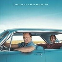 Movie showing: GREENBOOK