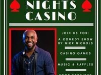 Harlem Nights Casino