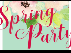 CFHoCo's Spring Party
