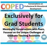 Elements of a Teaching Dossier for Graduate Students (COPED)