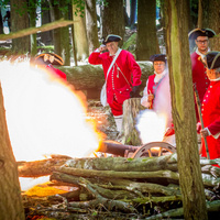 17th Annual Cook Forest French & Indian War Encampment