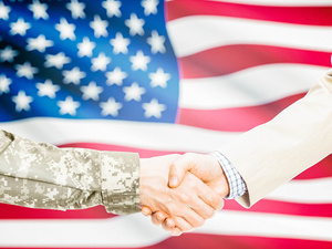 MD Spotlight: Veterans in the Workplace
