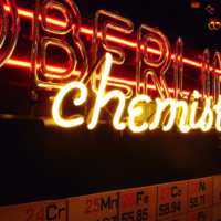Department of Chemistry & Biochemistry Honors Presentations