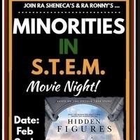 Minorities in S.T.E.M