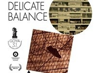 Hispanic Film Series - Delicate Balance