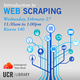 Introduction to Web Scraping