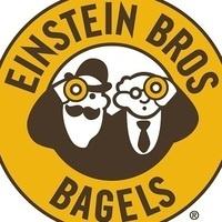 Celebrate National Bagel Day with A FREE Einstein Bros. Bagel!