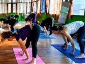 200 Hour Kundalini Yoga Teacher Training in Rishikesh RYS200 (February)