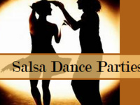 Salsa Party Hosted by Luis n' Lori