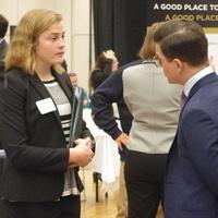 Drake University 2019 Career Fair