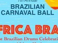Brazilian Carnaval Ball: Africa Brazil!