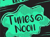 Tunes @ Noon