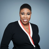 Bold Radical Revolutionaries: A Conversation with Symone Sanders