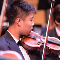 American Youth Philharmonic Orchestras presents AYP in Concert