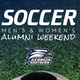 2019 Men's and Women's Soccer Alumni Reunion