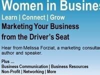 Women in Business Seminar - Third Annual