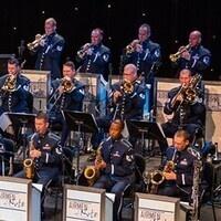 Airmen of Note Jazz Heritage Series Featuring Randy Brecker