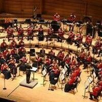 """Marine Chamber Orchestra Concert: """"The Darkness and the Light"""""""